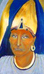 Spirit Guides - Rah Ptah